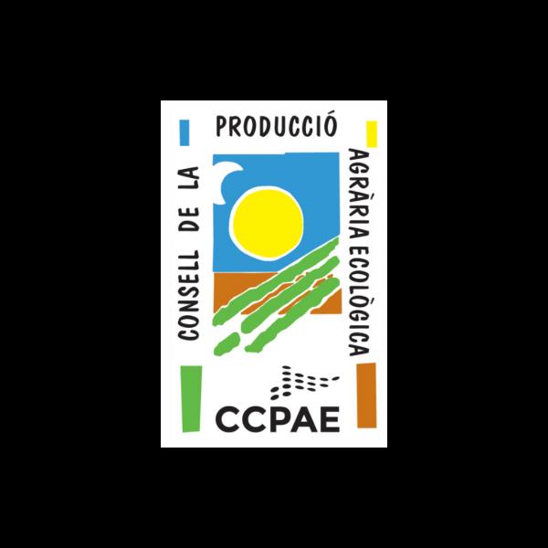 Sello del Consejo de la Producción Agraria Ecológica