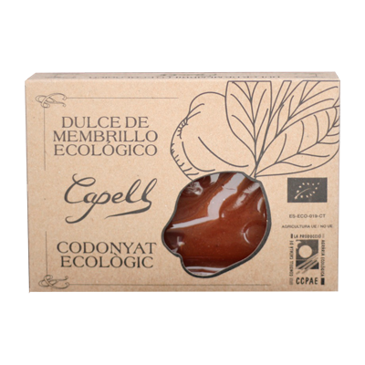 Membrillo 350gr ECO