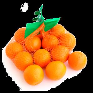 Naranjas 4Kg ECO