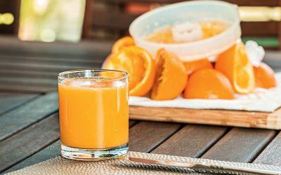 ¿Zumo o naranjas enteras? ¿Qué es mejor?